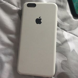 Brand new never used Apple iPhone 6s Plus case